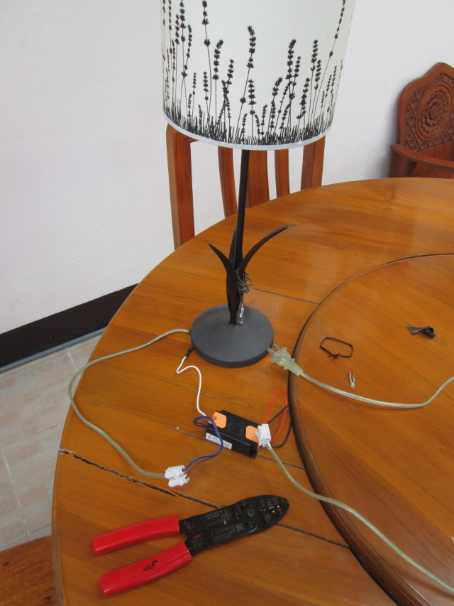 Semlamp_SL-011_Connect_to_lamp
