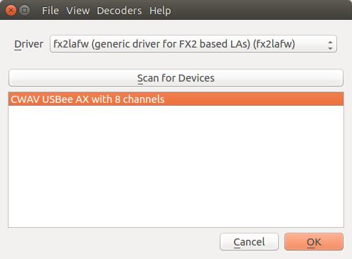 USB123_USBee_AX_Logic_Analyzer_Sigrok