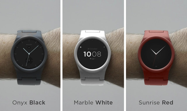 BLOCKS_Modular_Smartwatch