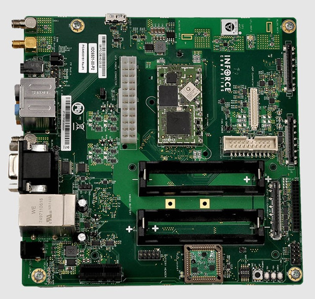 Qualcomm_Snapdragon_600_mini-ITX_board