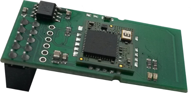 Razberry board and uzb dongle add z wave plus to