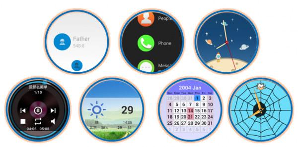 Rockchip_Smartwatch
