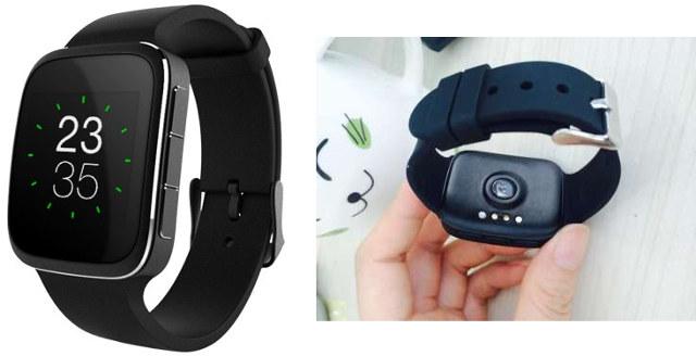 SMA-Q_Smartwatch_HRM