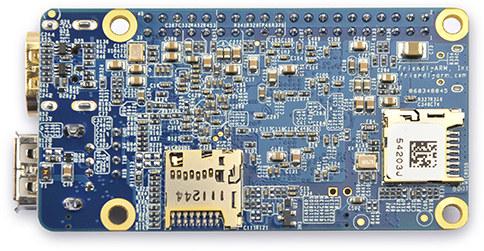 Samsung_S5P4418_Board