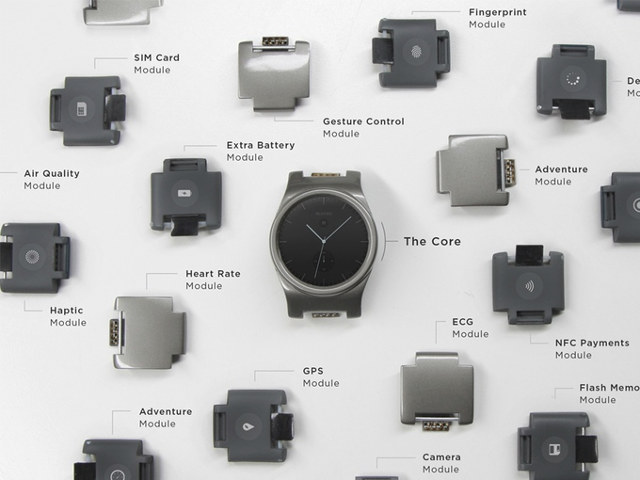 Smartwatch_Modules