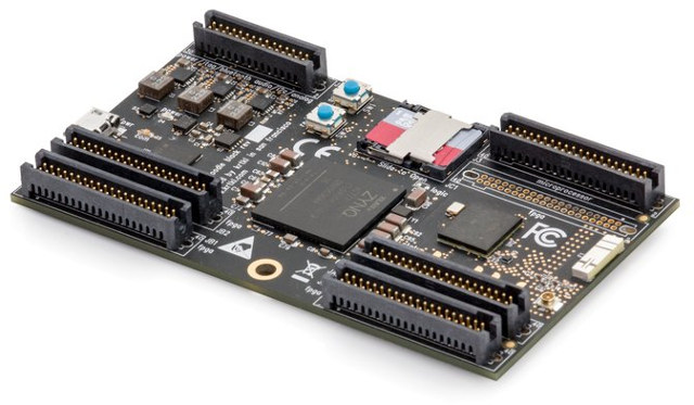 Snickerdoodle Xilinx Zynq ARM + FPGA Board Starts at $55