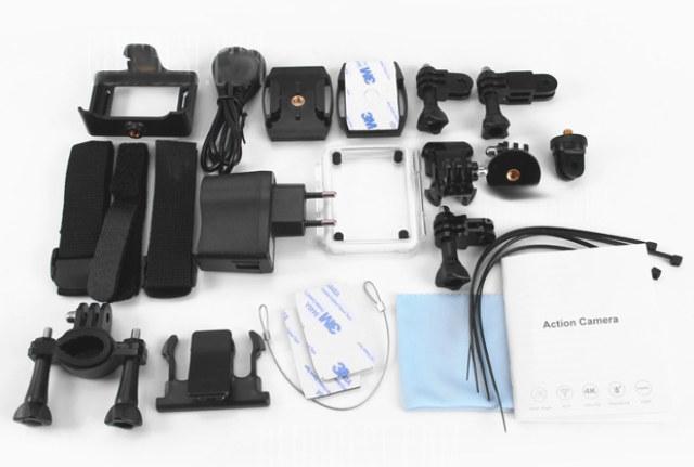 Allwinner V3 Camera Accessories