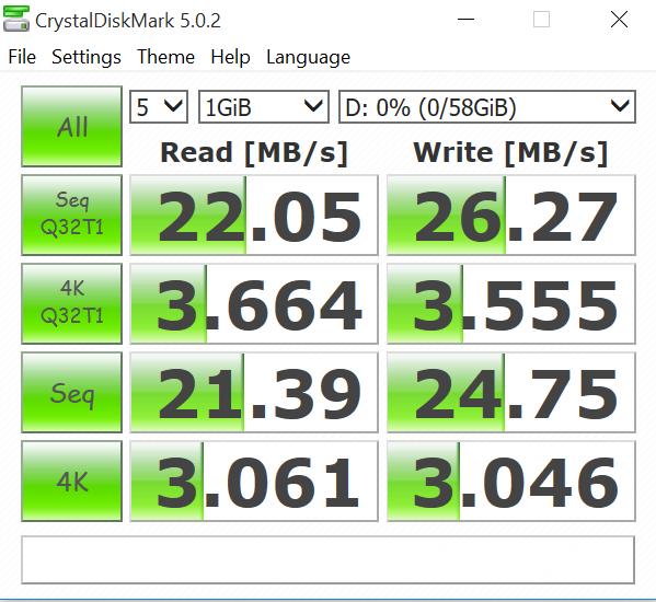 Voyo_V2_CrystalDiskMark_D_Drive_SSD