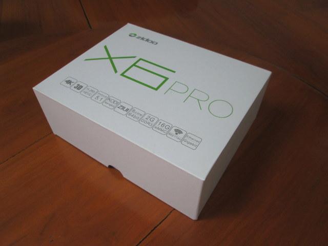 Zidoo_X6_Pro_Package
