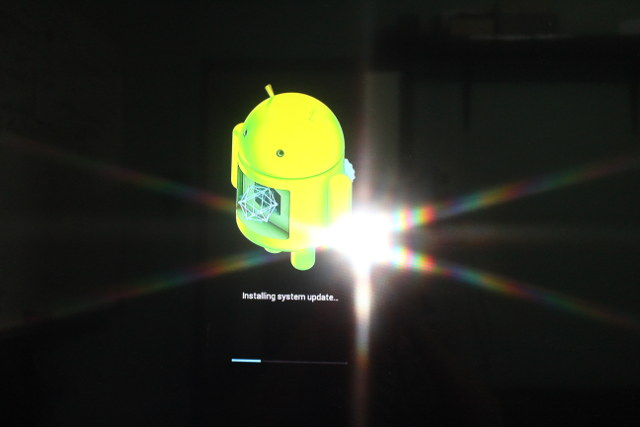 Amlogic_Android_Firmware_Update_Animation