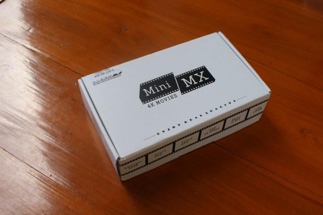 Beelink_MINI_MX_Package