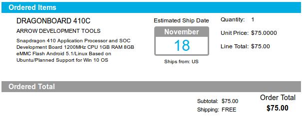 DragonBoard_410c_Shipping