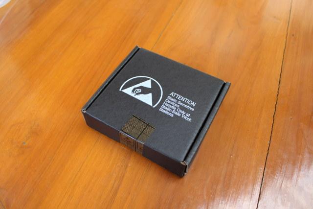 Dragonboard_410c_Package
