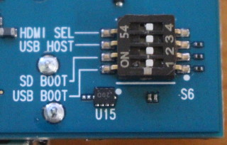 Dragonboard_410c_fastboot_switch