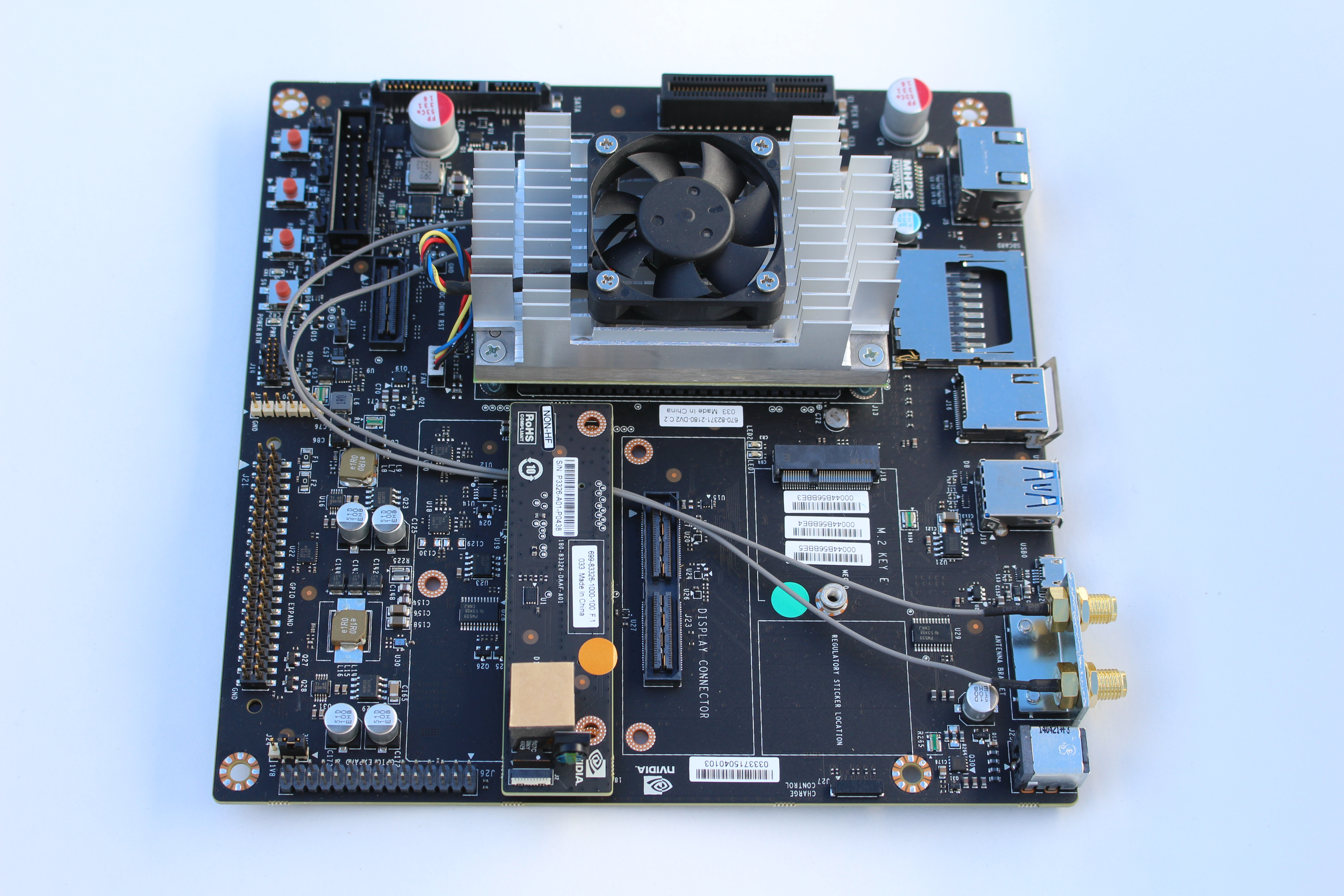Jetson_TX1_Board_Large – CNXSoft – Embedded Systems News