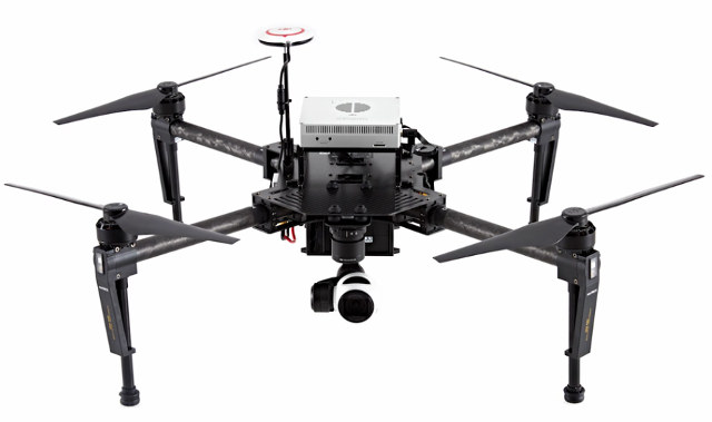 Manifold_on_matrice100_quadcopter