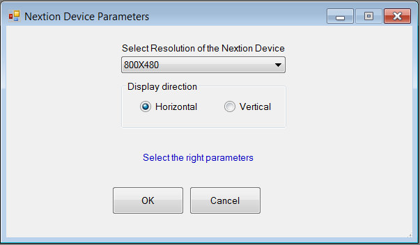 How to Use Nextion Serial Touchscreen Displays - Part 1: Standalone Mode