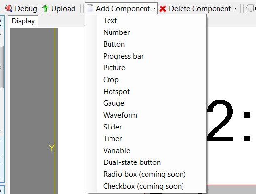 Nextion_Editor_Components