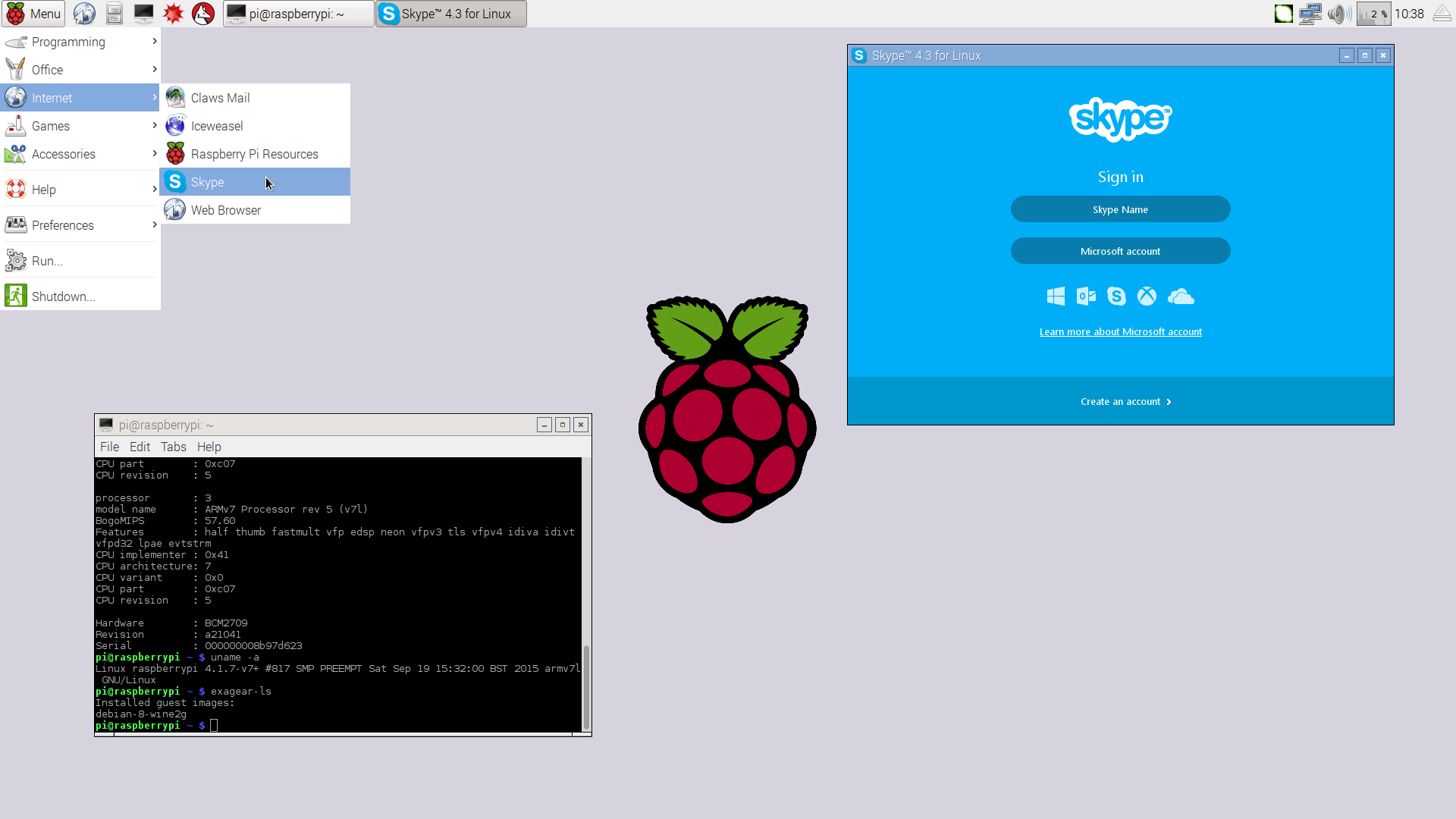 Run x86 Linux and Windows Applications in Raspberry Pi and other ARM
