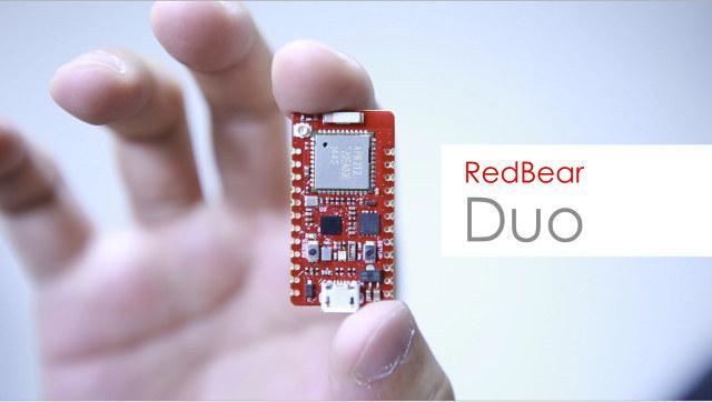RedBear_Duo