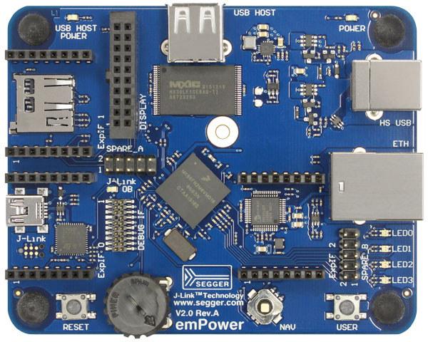 Segger_emPower