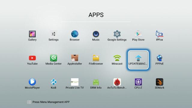 Update&Backup_App