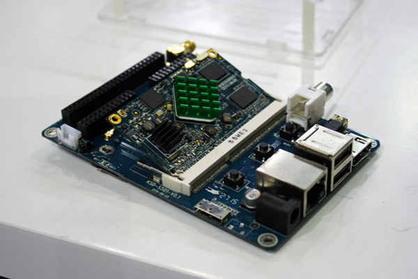 Aceberry_S500_Board