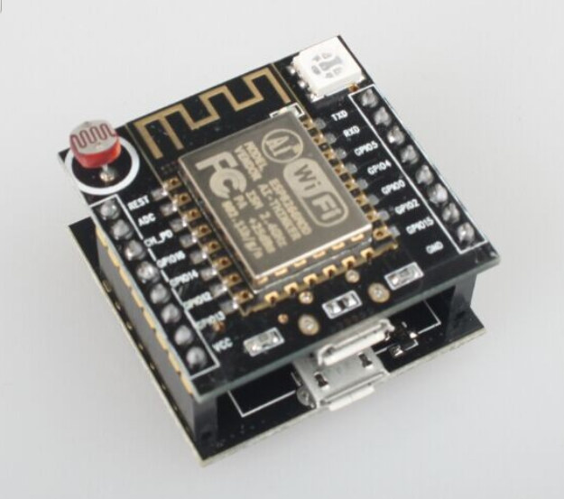 ESP8266_Board_USB_to_TTL_Debug