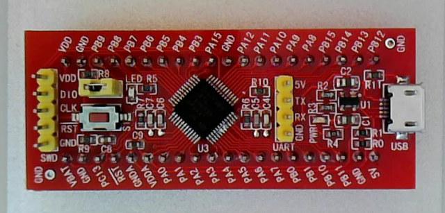 GD32 Board