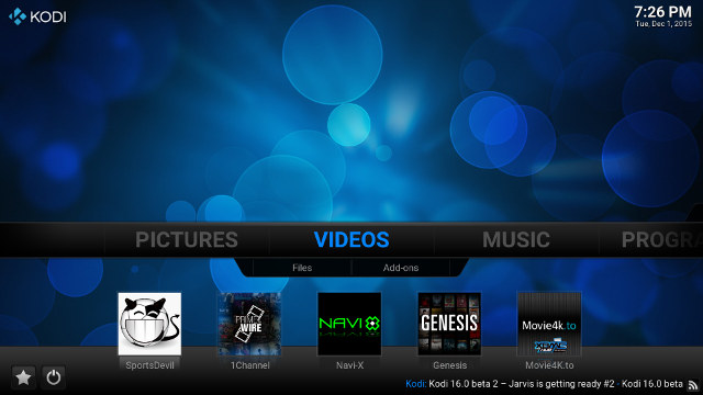 Kodi_15_Add-ons_MINI_MX