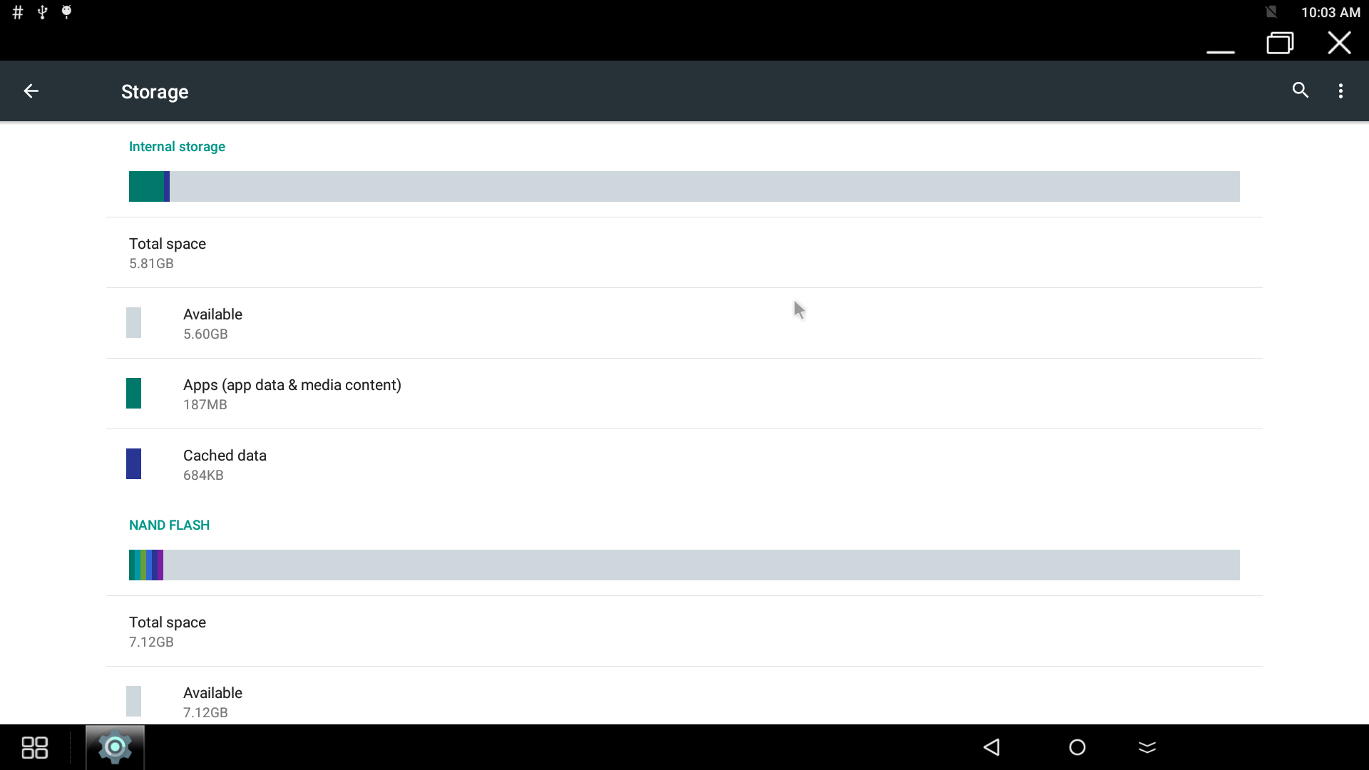 How to Resize Android's Internal Storage Partition in