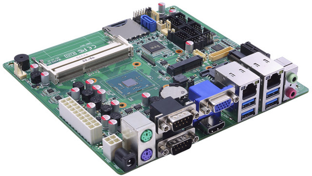 MANO300_Intel_Celeron_N3150_Board