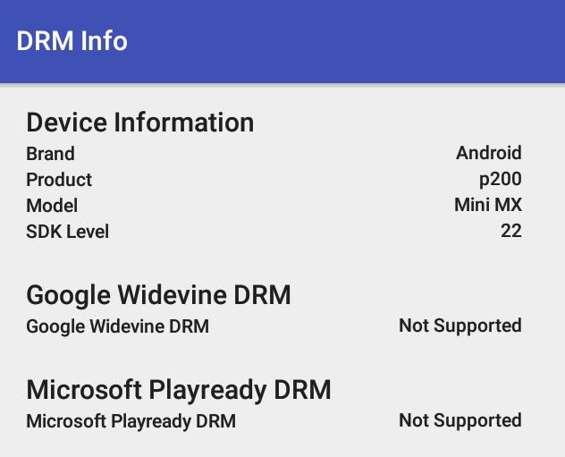 MINI_MX_DRM_Info