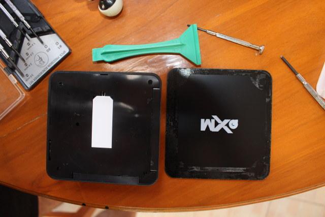 MXQ_S905_Case_Open