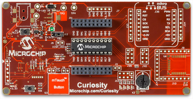 Microchip_Curiosity