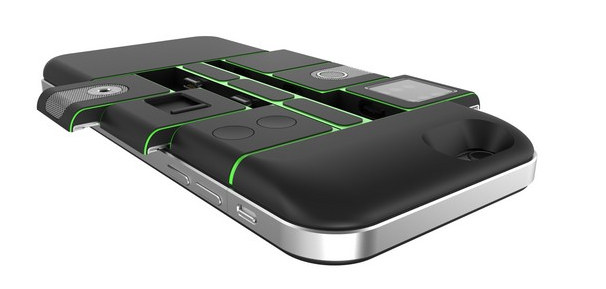 Nexpaq Modular Case Supports iPhones, Samsung Galaxy Phones and Other ...