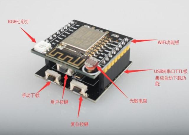 http://www.cnx-software.com/wp-content/uploads/2015/12/RGB_Thermistor_ESP8266.jpg