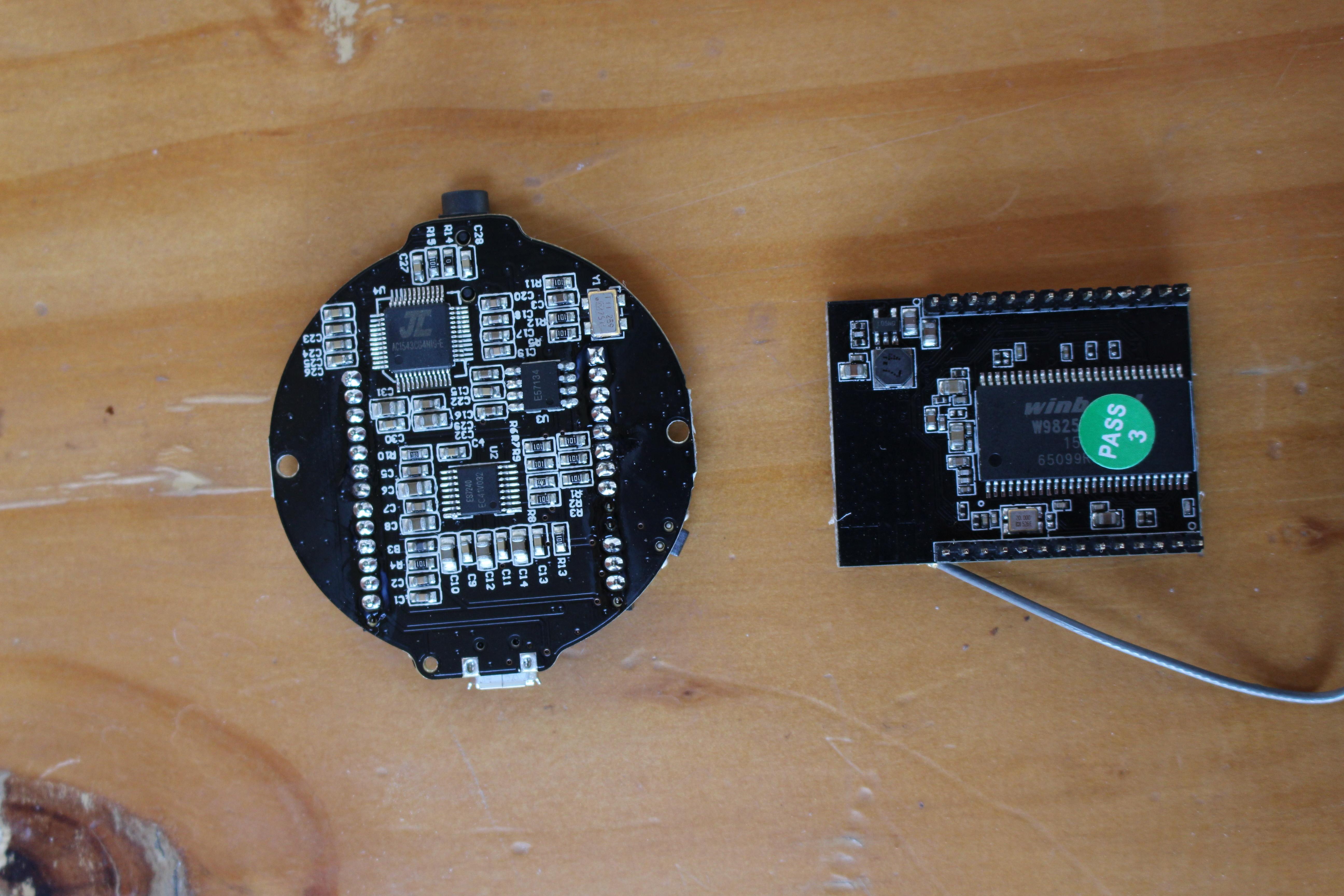 AudioCast M5 is a ChromeCast Audio Alternative with Local
