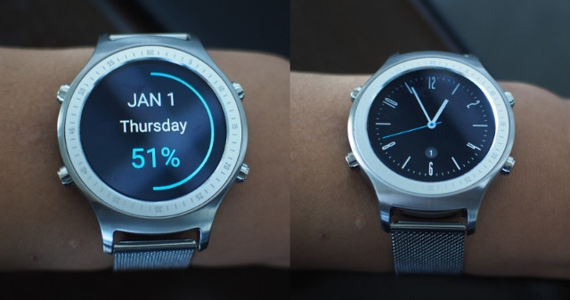 Android WEAR Smart Watches