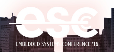 Embedded_Systems_Conference_2016