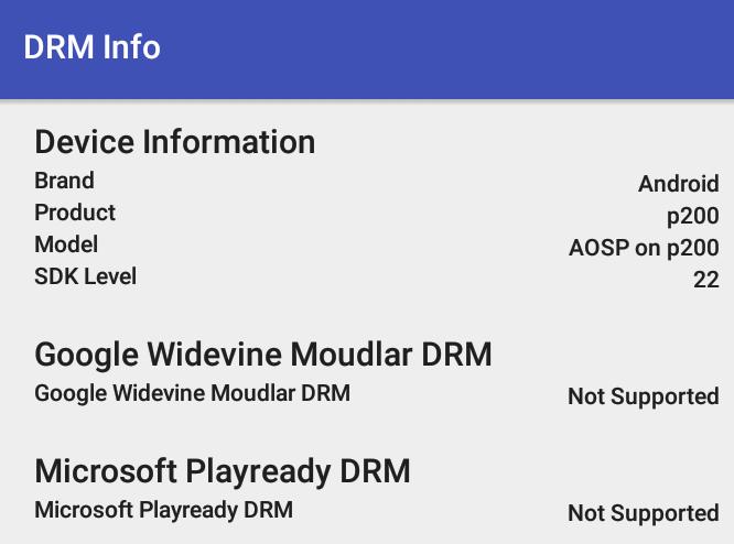 G9C_DRM_Info