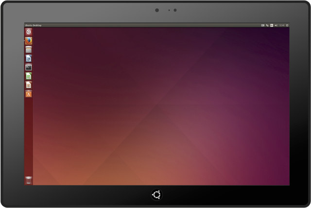 MJ Technology Ubuntu 16 04 Tablets are Powered by Intel Atom x7