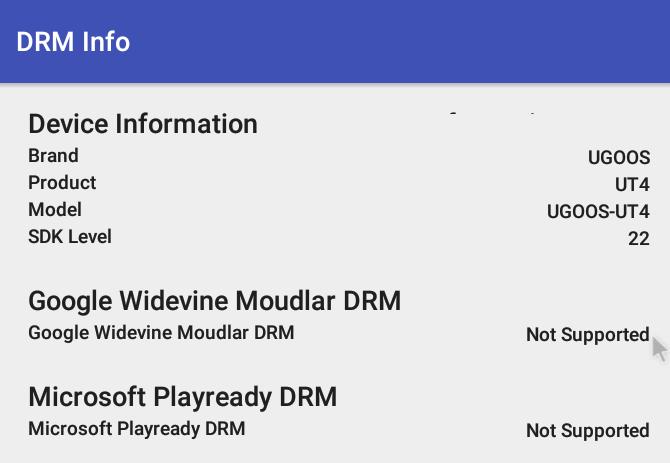 Ugoos_UT4_DRM_Info