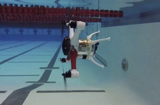 Underwater_Quadcopter