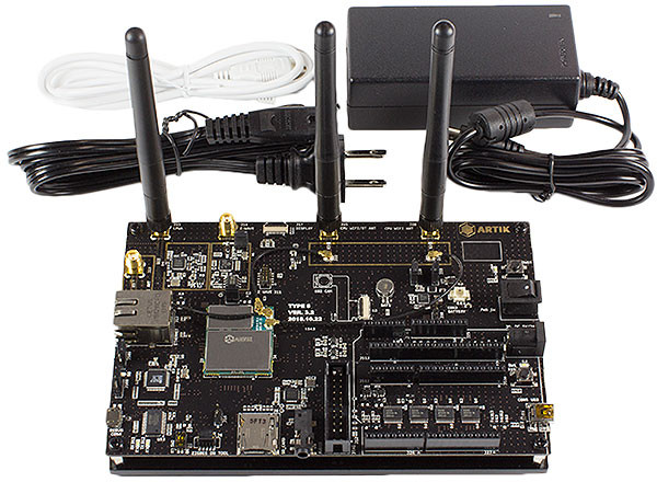 Artik 5 Development Kit