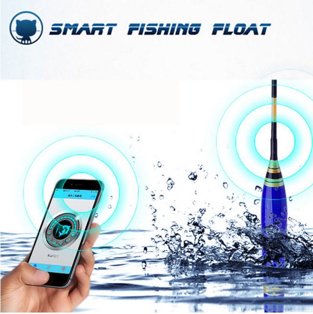 Bluetooth_Smart_Fishing_Float