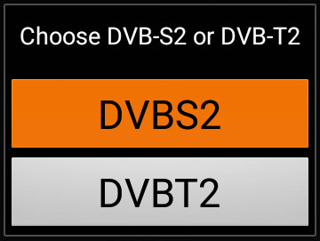 How to Configure DVB-S2 and DVB-T2 Tuners in K1 Plus Android DTV