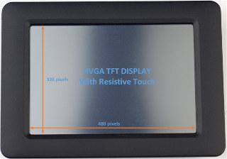 Arduino_TFT_Display