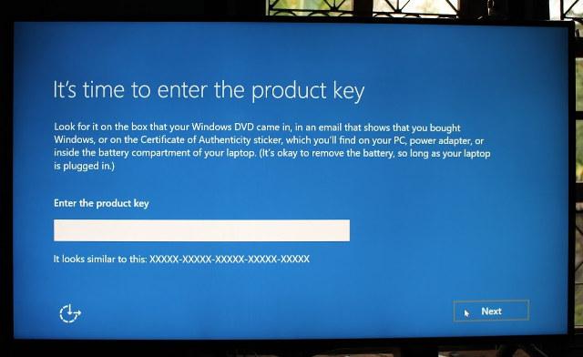 windows 10 how to add a keyborad software
