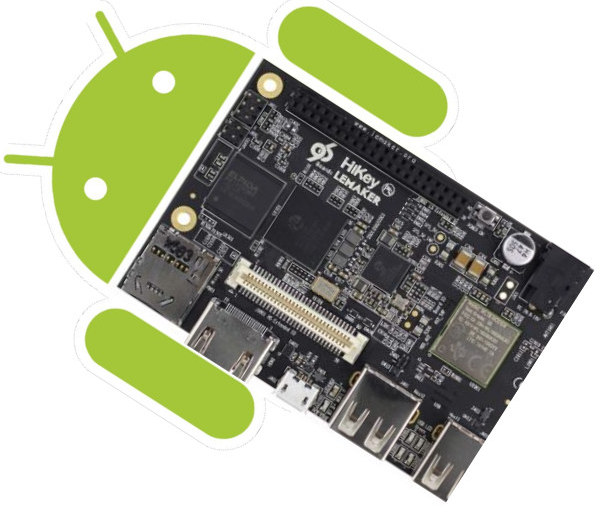 Lemaker_Hikey_Android_Open_Source_Project